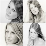 collage fotoshoot dagpas